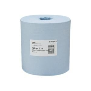 Centre Feed Towel Perf. 1Ply - Blue 280M