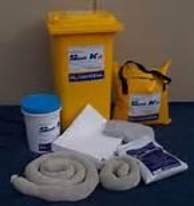 Spill Kit - Click for more info