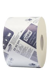 Tork Universal Jumbo Junior Toilet Roll T21 230M 18 Rolls - Click for more info