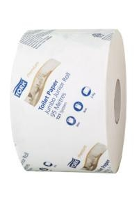 Tork Premium Jumbo Junior Toilet Roll 95m 18 rolls - Click for more info