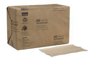 Tork Xpressnap Napkin Natural (Dx906E) N4 500 Sheet 12 Packs - Click for more info