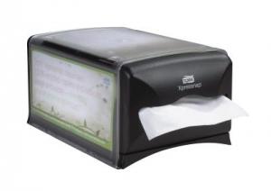 Tork Dispenser Xpress Nap Counter Black