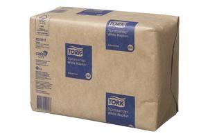 Tork Xpressnap Napkin White N4 500 sheet 12 packs - Click for more info