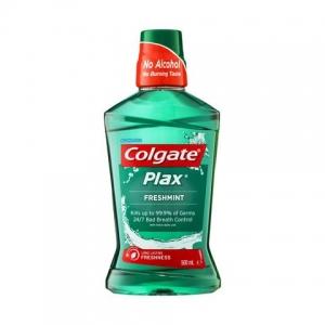 Colgate Plax Mouthwash Freshmint 24 X 500Ml