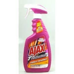 Ajax Pro Mould Remover Trigger 500Ml (Ctn8) - Click for more info