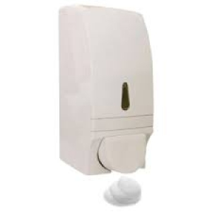 Foaming Wall Mount Dispenser - Click for more info