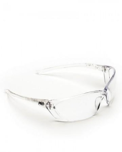 Prochoice Safety Glasses - Clear Lens