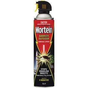 Mortein Barrier Outdoor SS 350g x 8 - Click for more info