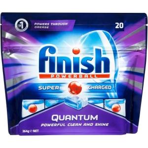 Finish Quantum Original Tablets 20 X 8