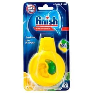 Finish Freshener Lemon/Lime X 10