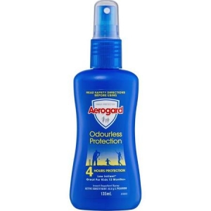 Aerogard Spray Pump Odorless 250Ml X 12 - Click for more info