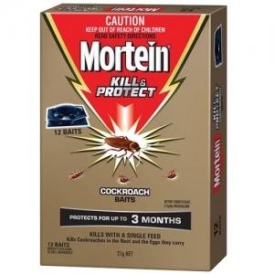 Mortein Powergard Roach Bait 12