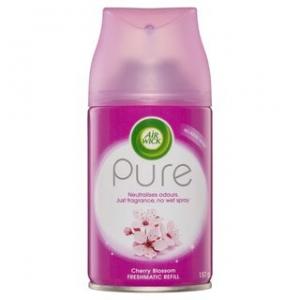 Airwick Pure Freshmatic Cherry Blossom Refill