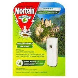 Mortein N/Gard O/Less Prime