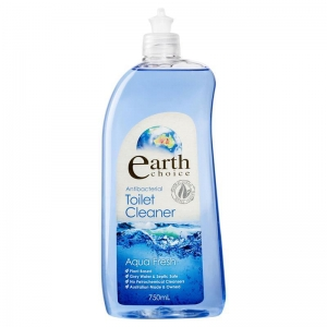 Earth Choice Toilet Cleaner 750Ml (Box 6) - Click for more info