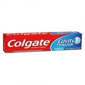 Colgate T/ Paste 72 X 90Gm