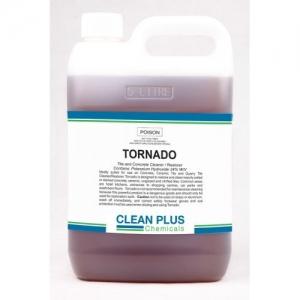 Tornado 5Lt - Click for more info