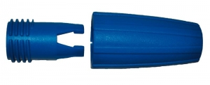 Edco Professional Ext Pole - Sml Clamp Assembly