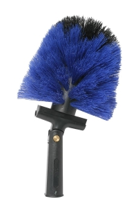 Edco Superior Domed Cobweb Brush W/Swivel Handle - Click for more info