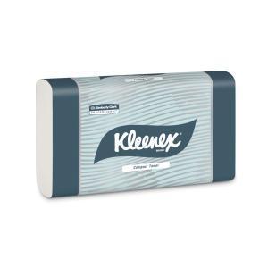 Compact Hand Towel  29.5cm x 19cm; 24pcks x 90shts