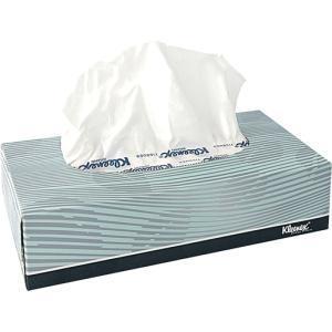 Kleenex Facial Tissues 100'S