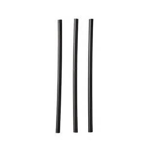 Cocktail Black Straws (5000) - Click for more info