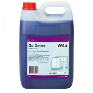 Go Getter Toilet Cleaner 5 Ltr - Click for more info