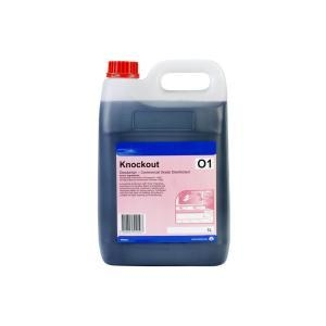 Knockout Deodoriser 5 Ltr - Click for more info