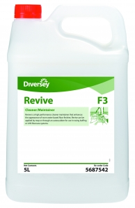 Revive Cleaner/Maintainer 5 Ltr - Click for more info