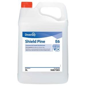 Sheild Pine Cleaner Disinfectant 5L