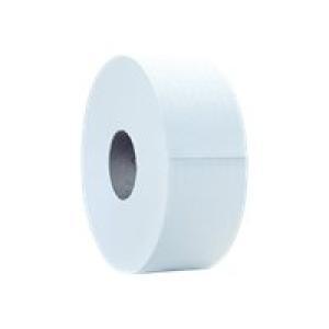Kleenex Jumbo Roll 2Ply 300M X 6 Rolls