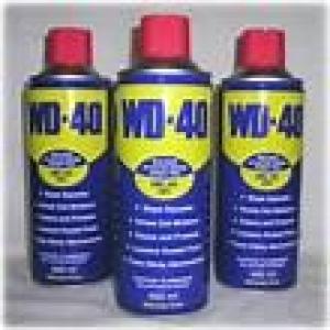Wd-40   300Gm  Aerosol - Click for more info