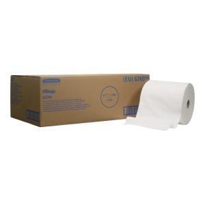 Kleenex Roll Towel X 6/Ctn