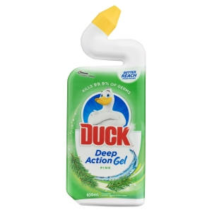 Duck Deep Action Gel 650ml x 6 - Click for more info