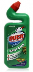 Duck Gel Pine 750ml x 6 - Click for more info