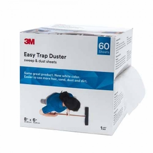 3M Easy Trap Duster 60 Sheets / Box - Click for more info