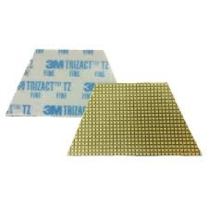 3M Trizact Diamond Red Pads125Mm - Click for more info