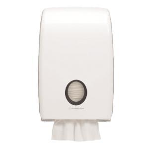 Aquarius Ultraslim H/Towel Dispenser
