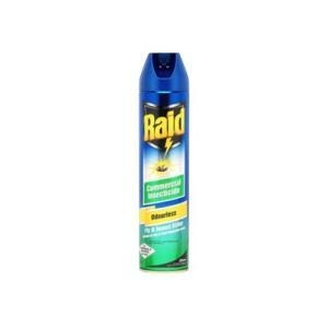 Raid Com Instcd Odrls 12 X 400G