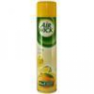Airwick Aeresol Air Freshener Citrus 237g 12 cans - Click for more info