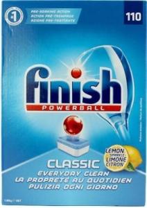 Finish Classic 110's x 4
