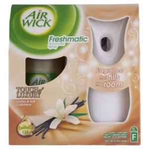 Airwick Van & Soft Cashm Fm Pk