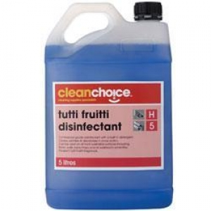 **Use 015001** C/ Choice Tutti Frutti 5Lt - Click for more info
