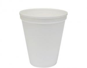 Foam Cup 8Oz/ 236Ml 25/Cups 40 Sleeves