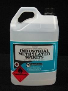Tasman Methylated Spirits 5ltr - Click for more info