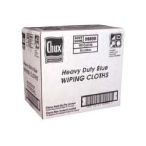 Chux H/D Blue 60Cmx60Cmx100
