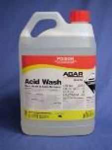 Acid Wash 5Ltr - Click for more info