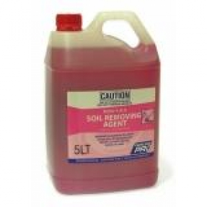 Active Sra H/D Soil Remover 5 Litre - Click for more info