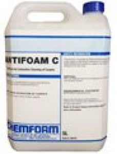 Antifoam 5 Litre - Click for more info