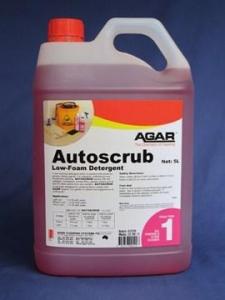 Autoscrub 5Ltr - Click for more info